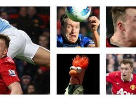 Phil Jones Collage - CaptureUrban.com