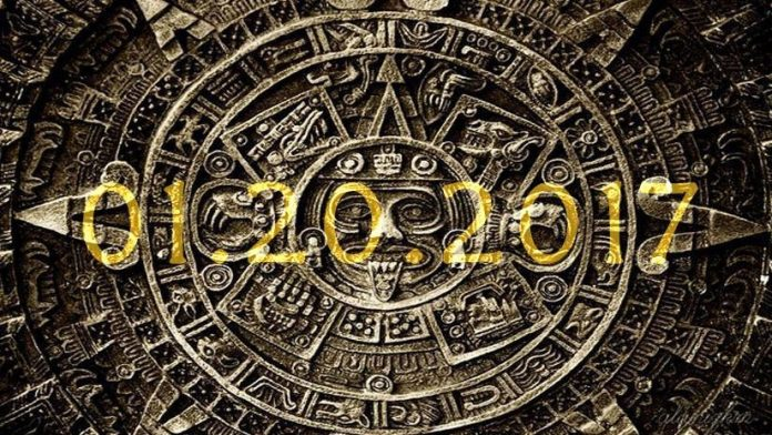 Mayan Calendar Predicts World Will Now End On January 20th, 2017