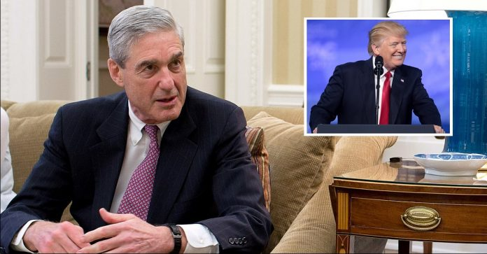 Nation Wonders How Much More Fucking Evidence Mueller Needs Exactly