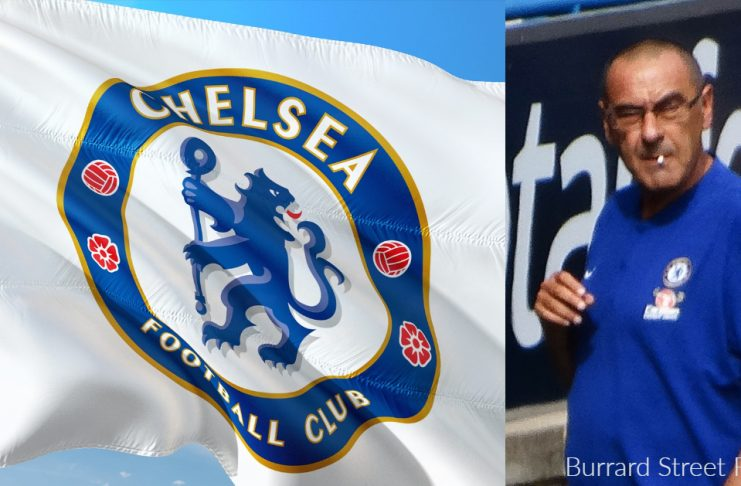 Chelsea Ask FIFA If Transfer Ban Also Applies To Managers