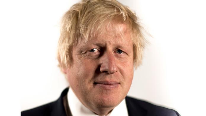 Boris Johnson Elected UK's Final Prime Minister