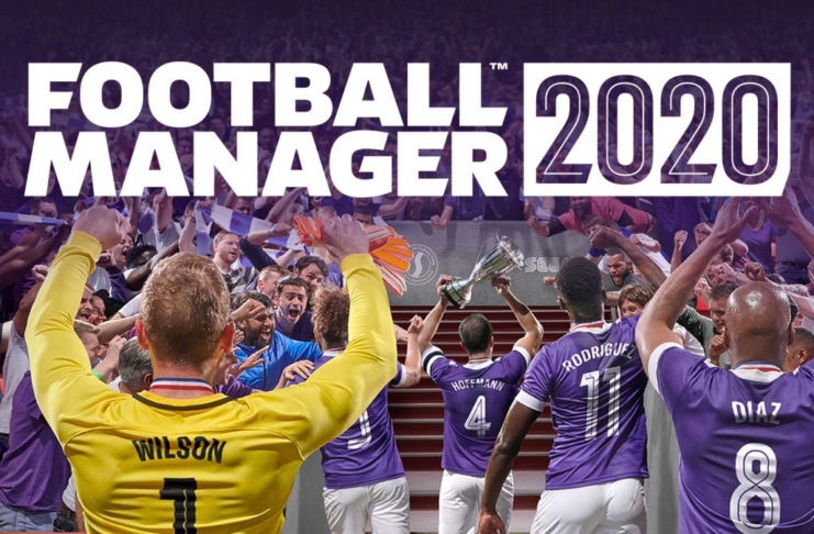 Football Manager Announce Coronavirus Update That Makes Game Unplayable Until May